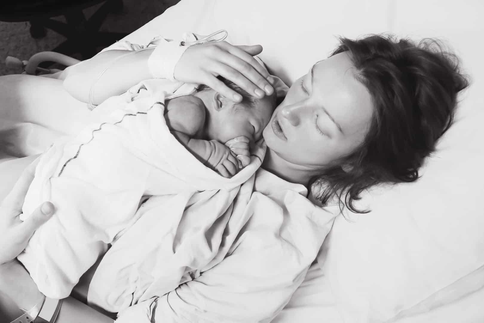 Hire a Birth & Postpartum Doula - Emily Edgar Doula